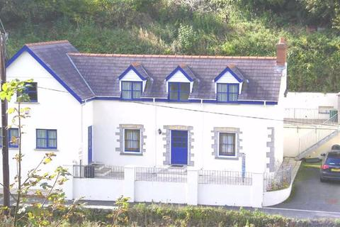 3 bedroom cottage for sale - Lower Thornton, Milford Haven
