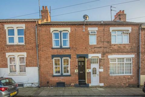 2 bedroom terraced house to rent - Norfolk Street, Semilong