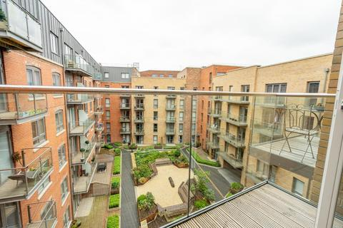 2 bedroom apartment for sale - Leetham House, Hungate, York