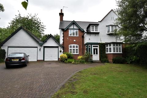 5 bedroom semi-detached house for sale - Pershore Road, Selly Park, Birmingham, B29