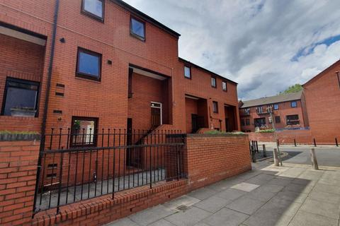 1 bedroom apartment to rent - BRIGHTWELL WALK, M4