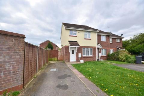 3 bedroom end of terrace house to rent - Kingscote Drive, Gloucester