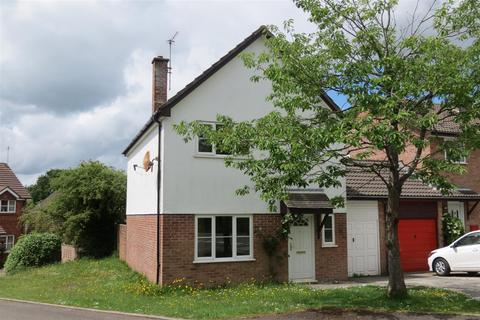 3 bedroom link detached house for sale - Mayfield Close, St. Austell