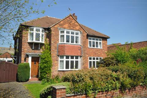 5 bedroom detached house for sale - Moor Lane, Dringhouses, York, YO24 2QY