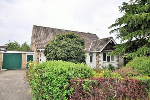 3 bedroom detached bungalow for sale - Meadlands, York, YO31 0NR