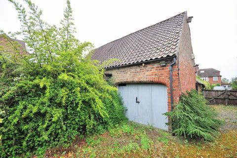 Land for sale - Barn & Land, Moor Lane, Dringhouses, York YO24 2QY