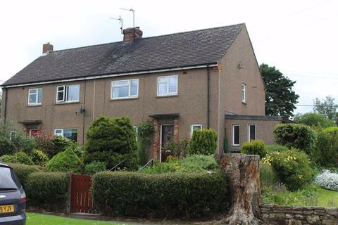 3 bedroom semi-detached house for sale - Greenfields, Cotherstone, County Durham
