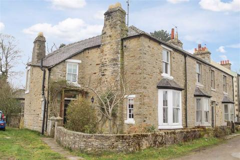 3 bedroom house for sale - Moor Road, Cotherstone, County Durham