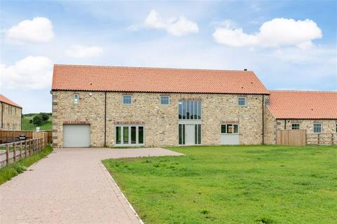 4 bedroom barn conversion for sale - Meadow View, Piercebridge, County Durham