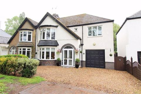 5 bedroom semi-detached house for sale - Golf Links Drive, Brough, Brough, HU15