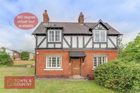 3 bedroom detached house for sale - Elm Avenue, Connah's Quay, Deeside, Flintshire