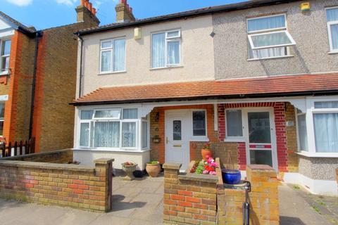 3 bedroom semi-detached house for sale - Albert Road, Bromley, BR2