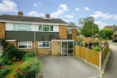 4 bedroom semi-detached house for sale - Deans Gardens, St. Albans, Hertfordshire