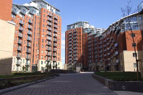 2 bedroom apartment to rent - Santorini, City Island, Leeds, LS12