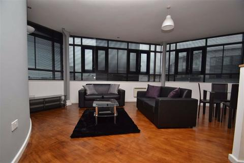 2 bedroom apartment to rent - Millwright, 47 Byron Street, Leeds, LS2