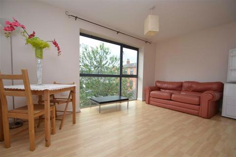 1 bedroom apartment to rent - Butcher Street, The Round Foundry, Leeds, LS11