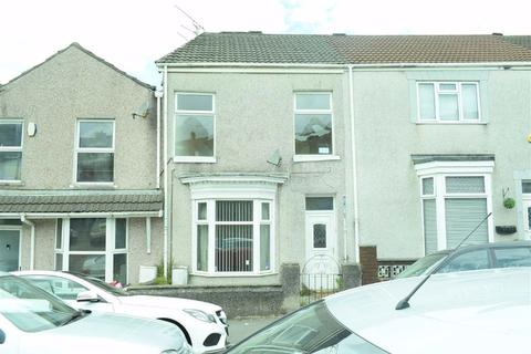2 bedroom terraced house for sale - Frogmore Avenue, Sketty