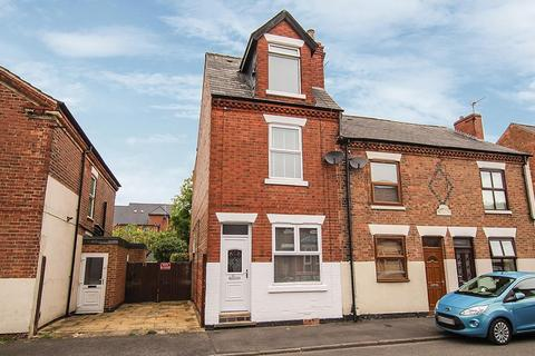 3 bedroom end of terrace house for sale - Querneby Road, Mapperley Nottingham