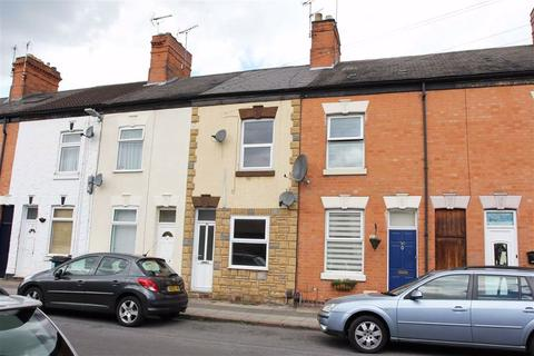 2 bedroom terraced house for sale - Carlisle Street, Westcotes, Leicester