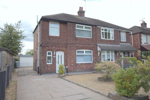 3 bedroom semi-detached house for sale - Middlewich Street, Crewe