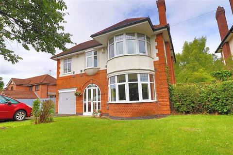 5 bedroom detached house for sale - Ring Road, Knighton, Leicester, Leicestershire