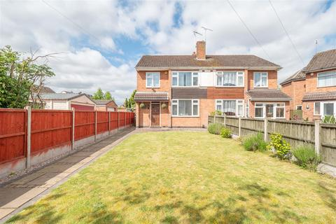 3 bedroom semi-detached house for sale - Porchester Close, Binley, Coventry, CV3 2JA