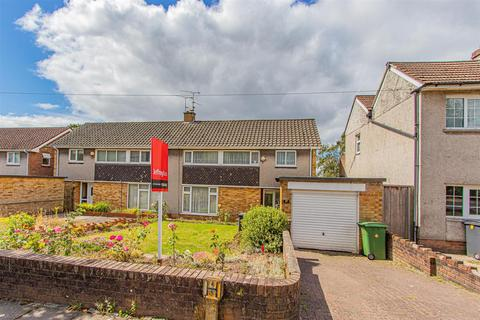 3 bedroom semi-detached house for sale - Egremont Road, Cardiff