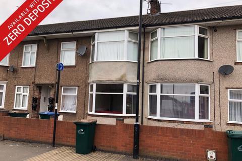2 bedroom flat to rent - Humber Road, Stoke, Coventry, CV3 1BG