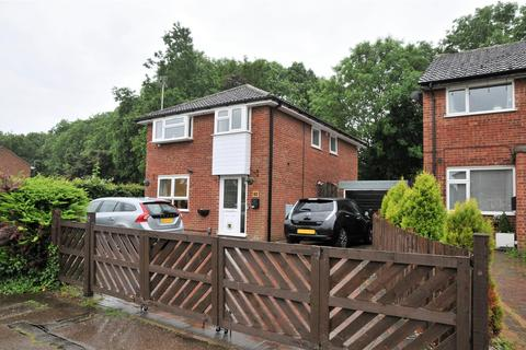 4 bedroom detached house for sale - Medeswell, Orton Malborne, Peterborough