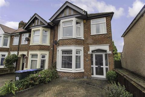 3 bedroom end of terrace house for sale - Dulverton Avenue, Coventry