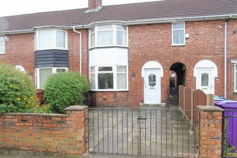 3 bedroom terraced house for sale - Hawksmoor Road, Liverpool