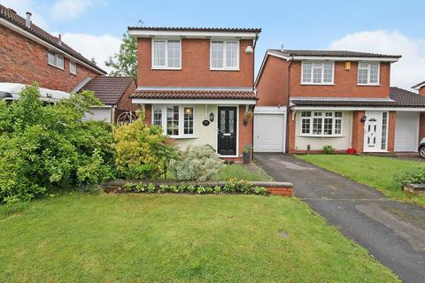 2 bedroom detached house for sale - Gorse Covert Road, Gorse Covert, Warrington, WA3