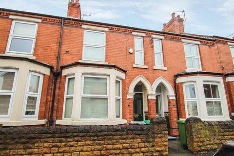 2 bedroom townhouse for sale - Crossman Street, Sherwood, Nottingham
