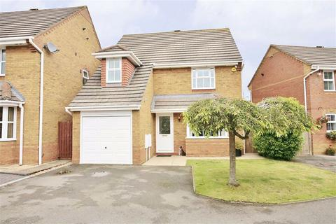 4 bedroom detached house for sale - Grange Road, Banbury