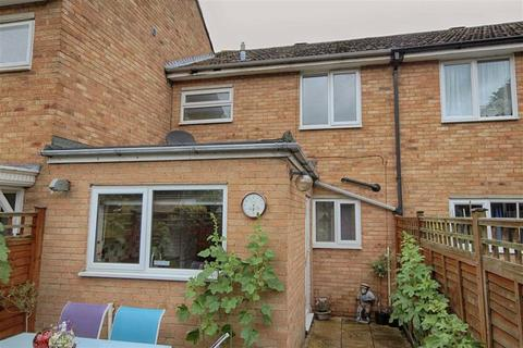 3 bedroom terraced house for sale - Kingswood Close, Bishops Cleeve, Cheltenham, GL52