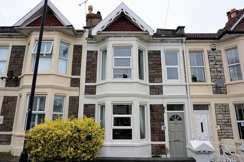 4 bedroom terraced house to rent - Conway Road, Brislington, Bristol