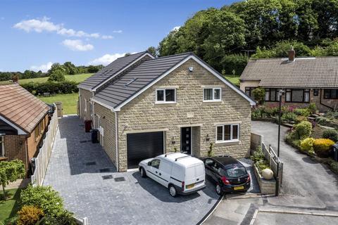 5 bedroom detached house for sale - Holmley Bank, Dronfield