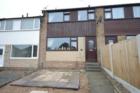 3 bedroom terraced house for sale - Wesley Street, Leeds, West Yorkshire
