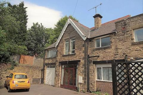 3 bedroom detached house to rent - 22a Priory Road The Coach House Nether Edge Sheffield