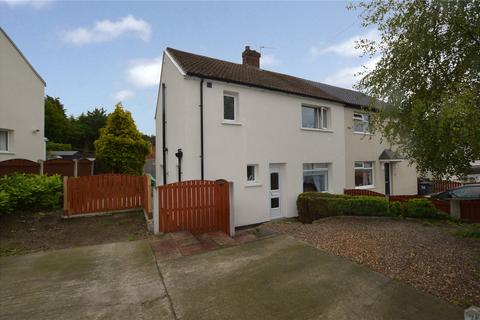 3 bedroom semi-detached house for sale - The Drive, Kippax, Leeds, West Yorkshire
