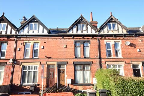 4 bedroom terraced house for sale - Royal Park Avenue, Leeds, West Yorkshire