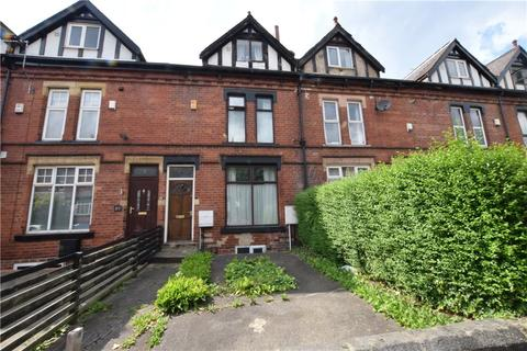 4 bedroom terraced house for sale - Royal Park Avenue, Leeds, West Yorkshire