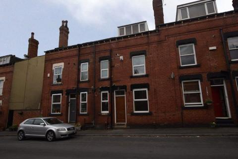2 bedroom terraced house for sale - Highbury Place, Meanwood, Leeds, West Yorkshire