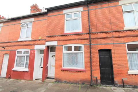 3 bedroom terraced house for sale - Chepstow Road, Evington, Leicester LE2