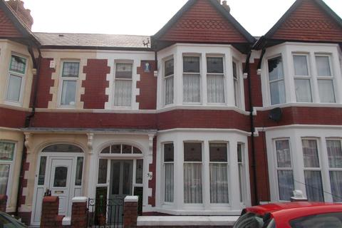 3 bedroom terraced house for sale - Mayfield Avenue, Victoria Park, Cardiff
