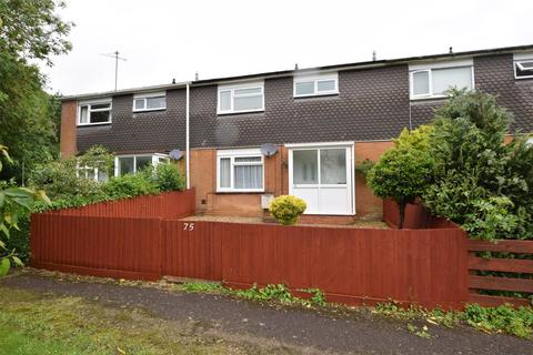 3 bedroom semi-detached house for sale - Portway, Banbury