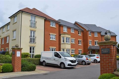 1 bedroom retirement property for sale - 23 Rodway, Wimborne, Dorset