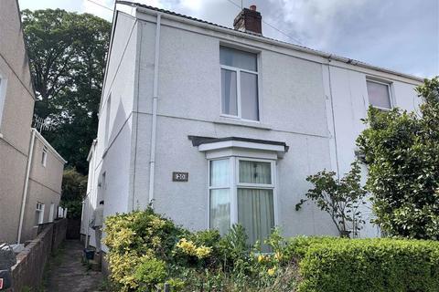 3 bedroom semi-detached house for sale - Westbury Street, Swansea