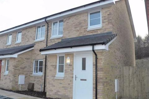 2 bedroom semi-detached house for sale - Brunel Wood, Upper Bank, Pentrechwyth