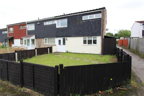 3 bedroom end of terrace house to rent - Harebell Walk, Chelmsley Wood